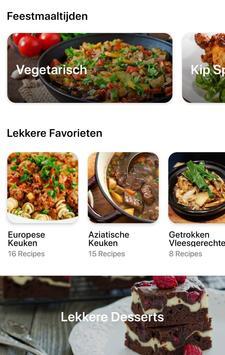 Crockpot-recepten gratis - Easy crockpot-app screenshot 4