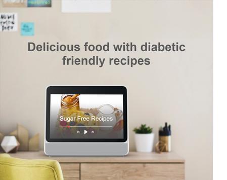 Diabetic Recipes screenshot 11