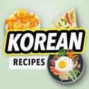 Korean recipes APK