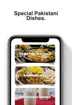 Pakistani Recipes screenshot 3