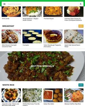 Pakistani Recipes screenshot 9