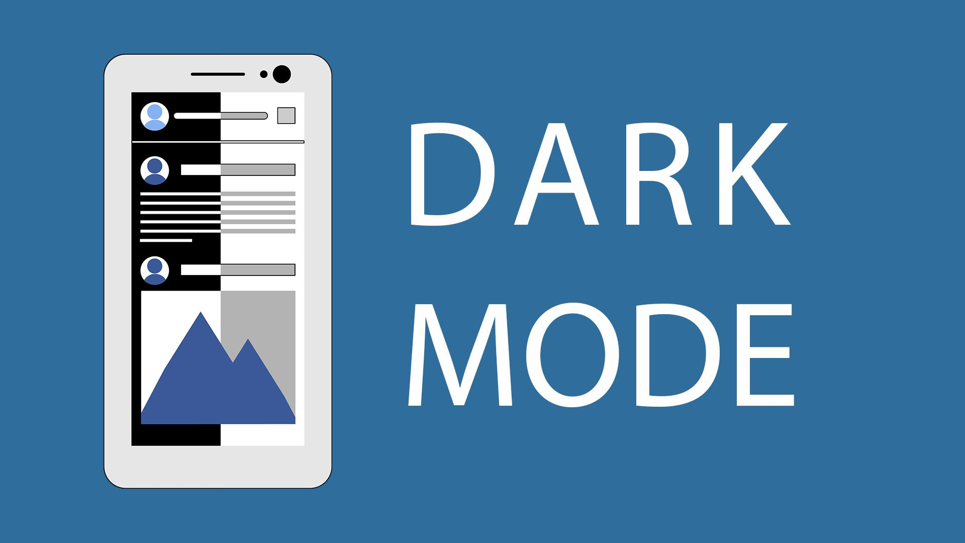 Dark Mode Theme for Facebook for Android - APK Download