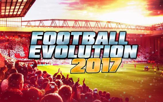 Football Evolution 2017 poster