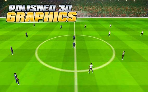 Football Evolution 2017 screenshot 1