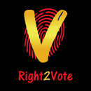 Right2Vote APK Android