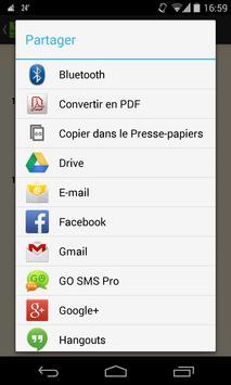 99 Hadiths du prophète saws FR screenshot 2
