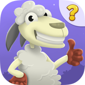 Riddles and Answers in English icon
