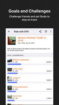 Ride with GPS screenshot 5