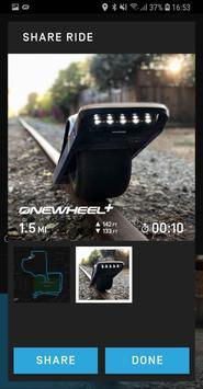 Onewheel screenshot 3