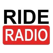 Ride Radio icon