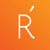 Ridero Store иконка