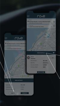 RideRove screenshot 2