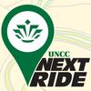 UNCC NextRide アイコン