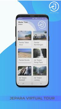 Jepara Virtual Tour screenshot 3