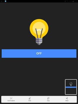 lampu senter screenshot 1