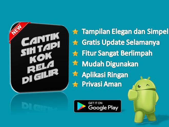 Kata Kata Sindiran Für Android Apk Herunterladen