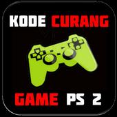 Kumpulan Kode Game Ps2 icon