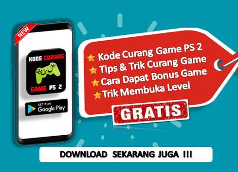 Kumpulan Kode Game Ps2 poster