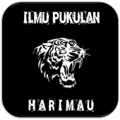 Ilmu Pukulan Harimau icon