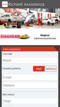 Carrozzeria Magicar screenshot 4