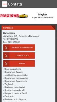 Carrozzeria Magicar screenshot 2
