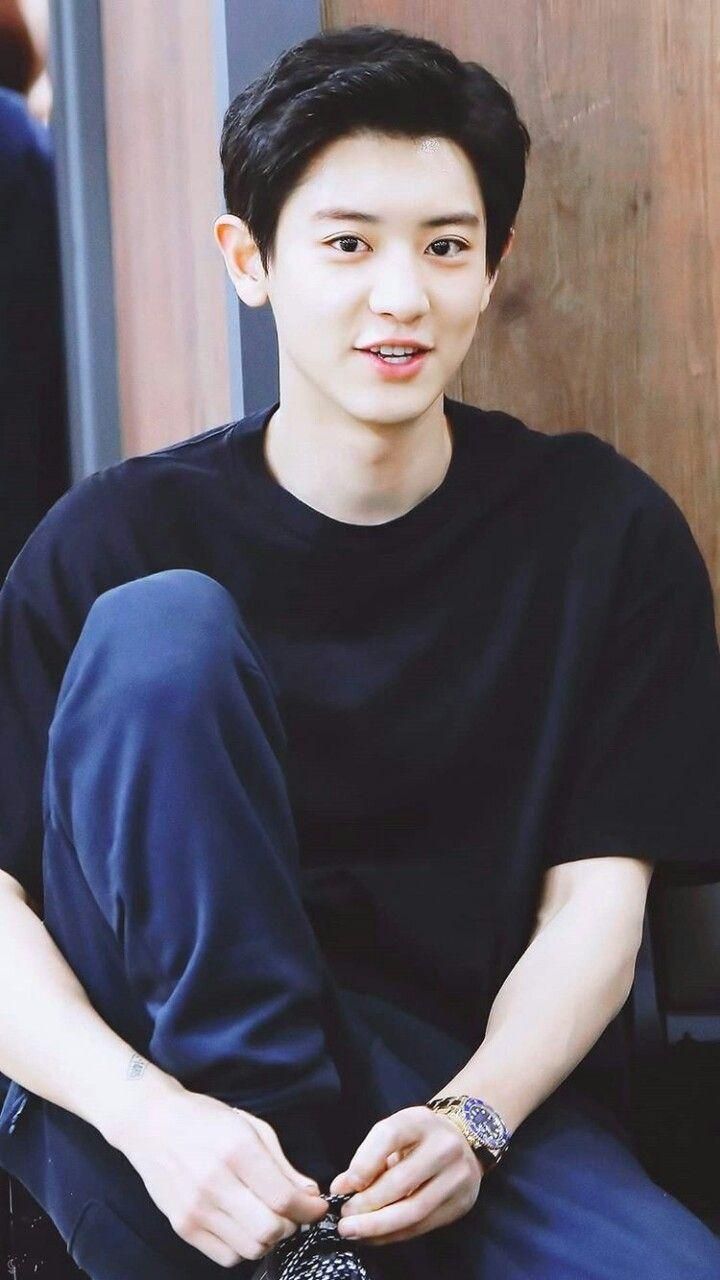 100+ Chanyeol EXO Wallpapers HD for Android - APK Download