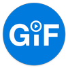 GIF Keyboard by Tenor icône