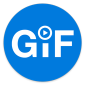 Icona GIF Keyboard by Tenor