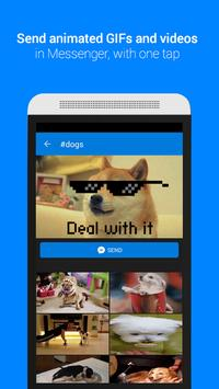 Poster GIF Keyboard by Tenor