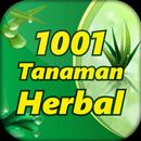 Buku Tanaman Obat Herbal Alami untuk 1001 Penyakit APK Android