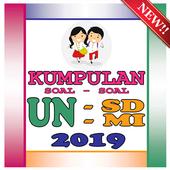 SOAL UN SD/MI 2019 TERBARU icon