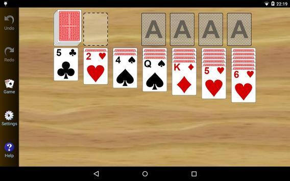 150+ Card Games Solitaire Pack screenshot 14