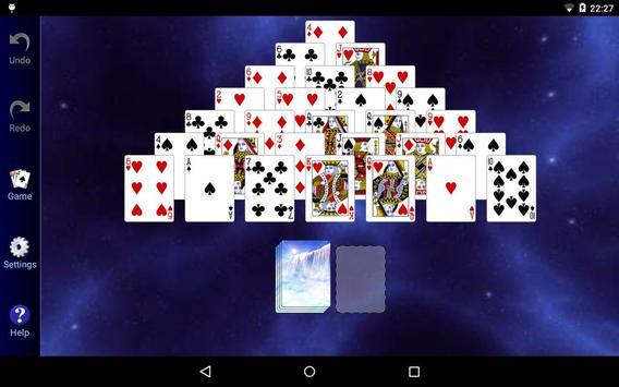 150+ Card Games Solitaire Pack screenshot 16