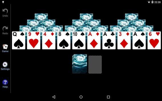 150+ Card Games Solitaire Pack screenshot 18