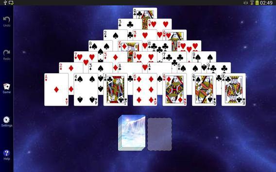 150+ Card Games Solitaire Pack screenshot 10