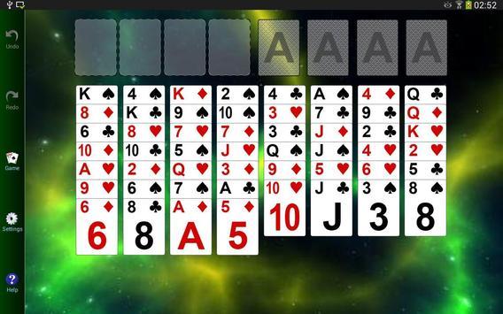 150+ Card Games Solitaire Pack screenshot 11
