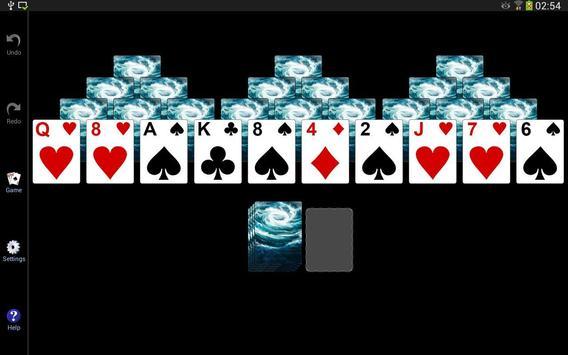 150+ Card Games Solitaire Pack screenshot 12