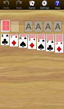 150+ Card Games Solitaire Pack screenshot 1
