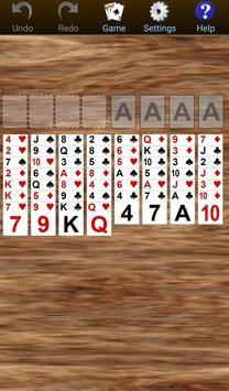 150+ Card Games Solitaire Pack screenshot 2