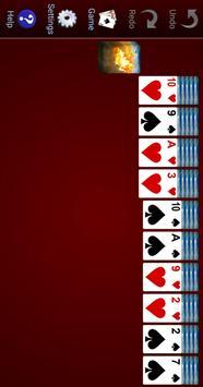 150+ Card Games Solitaire Pack screenshot 5