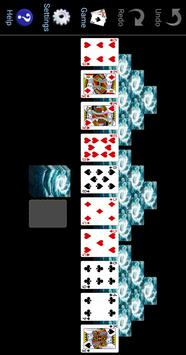 150+ Card Games Solitaire Pack screenshot 6