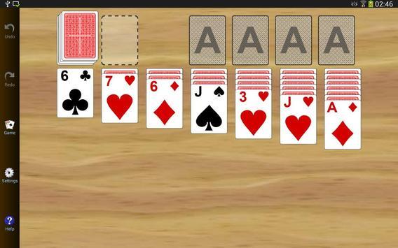150+ Card Games Solitaire Pack screenshot 8
