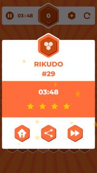 Number Mazes: Rikudo Puzzles screenshot 3