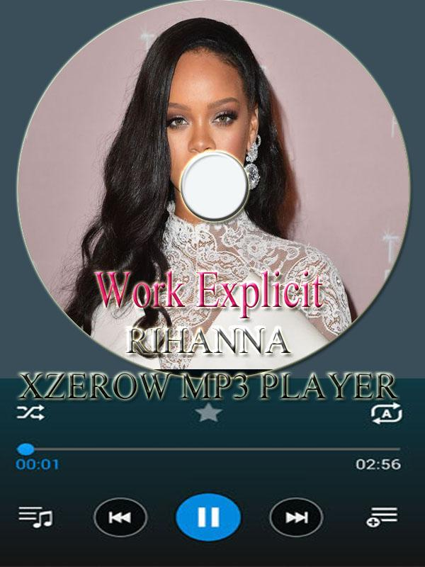 Rihanna Songs Mp3 Offline For Android Apk Download
