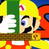 Free Mario Maker Duilder Paper All Tips icon