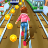 Subway Princess Runner иконка