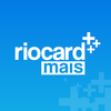 Riocard Mais ícone