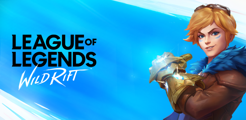 League of Legends: Wild Rift APK