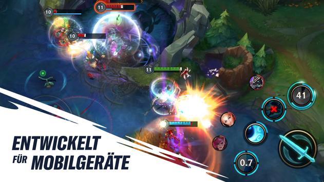 League of Legends: Wild Rift Screenshot 3