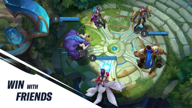 League of Legends: Wild Rift screenshot 1